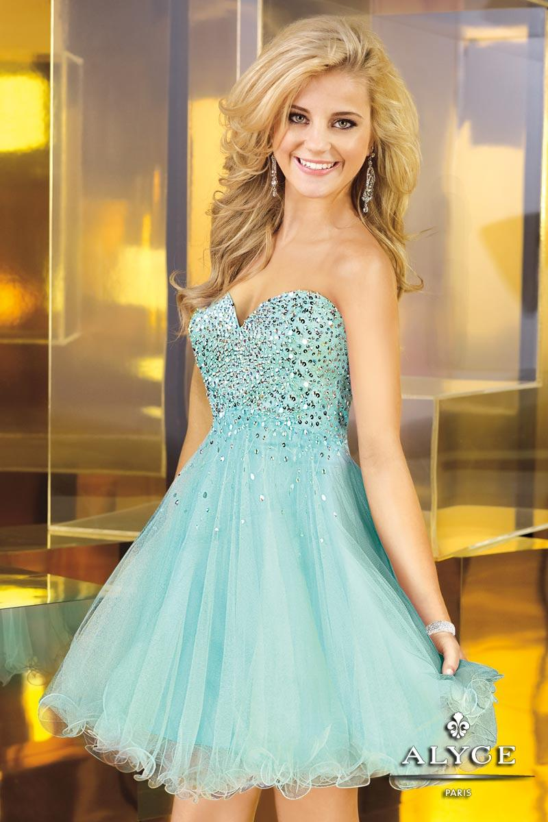 3571-Alyce-Sweet-Sixteen-Short-Prom-Dress-F13-PD – The Sentinel